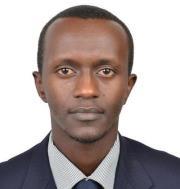 Charles Kanamugire